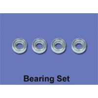 Walkera (HM-YS8001-Z-23) Bearing Set