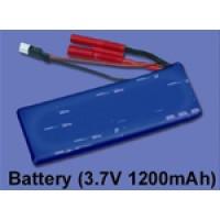 Walkera (HM-YS8001-Z-26) Li-po Battery (3.7V 1200mAh)