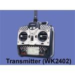 Walkera (HM-YS8001-Z-29) 2.4G Transmitter (WK-2402)