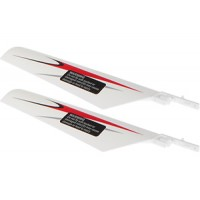 WLTOYS (WL-V911-02R) Main Blade (Red/White)