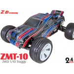 ZD Racing (ZD-9056) ZMT-10 2WD 1/10 Scale Electric Truggy RTR - 2.4GHz